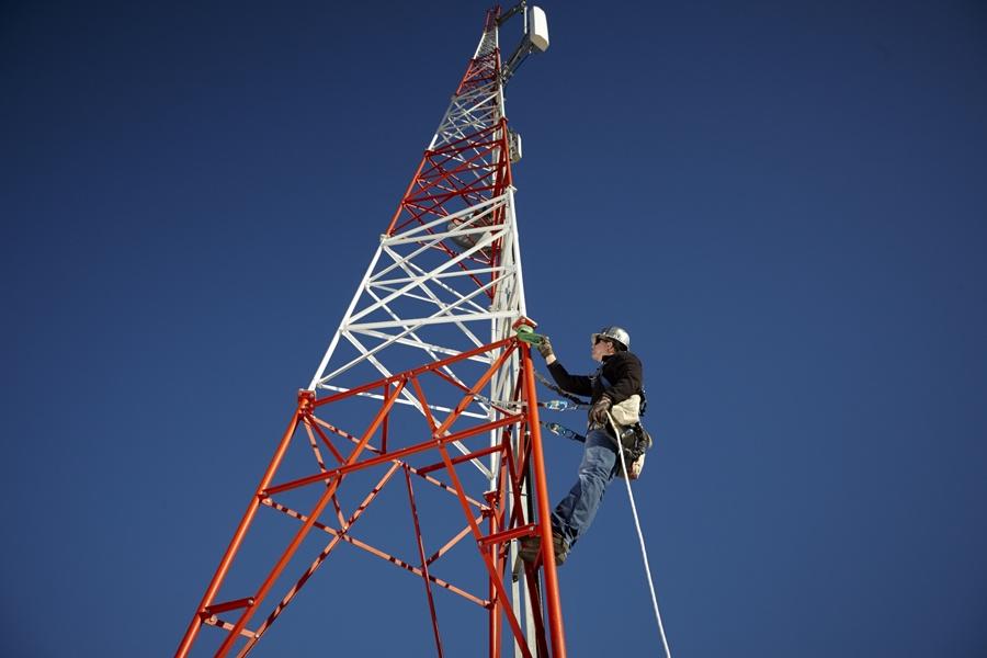 Site360 FreeForm Tower